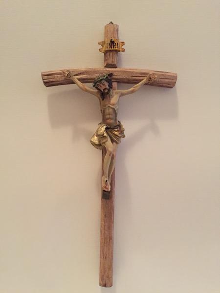 Папський Хрест