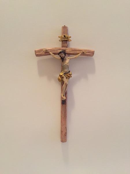 Хрест Папський
