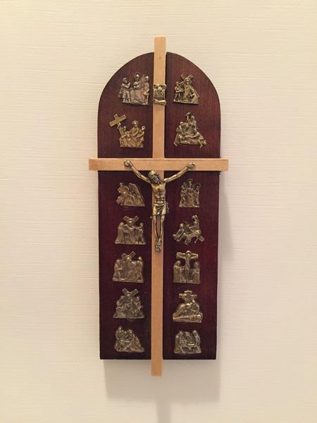 Хрести Хресна Дорога