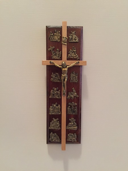 Хрест Хресна Дорога
