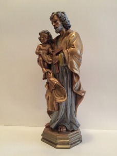 Святий Йосиф
