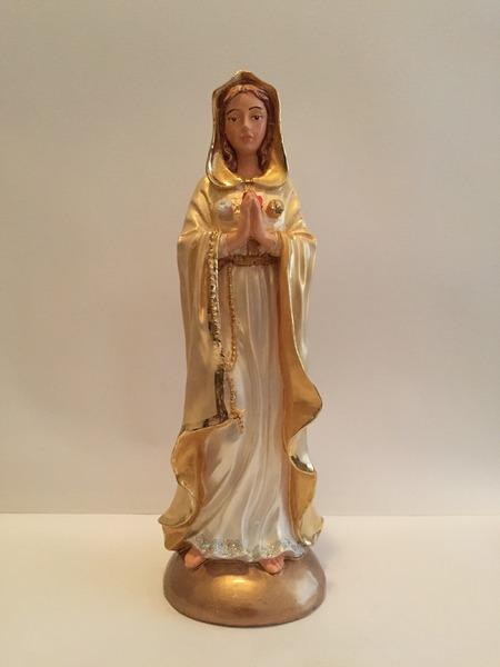 Матір Божа Містична Троянда