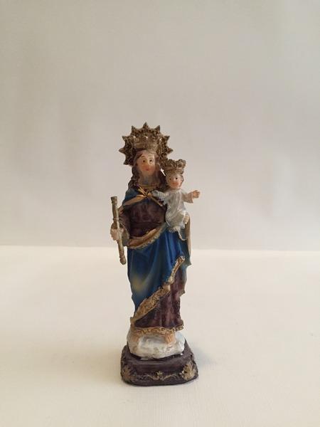 Матір Божа з Дитятком Ісус