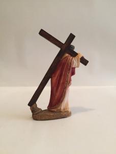 Ісус Несе Хрест