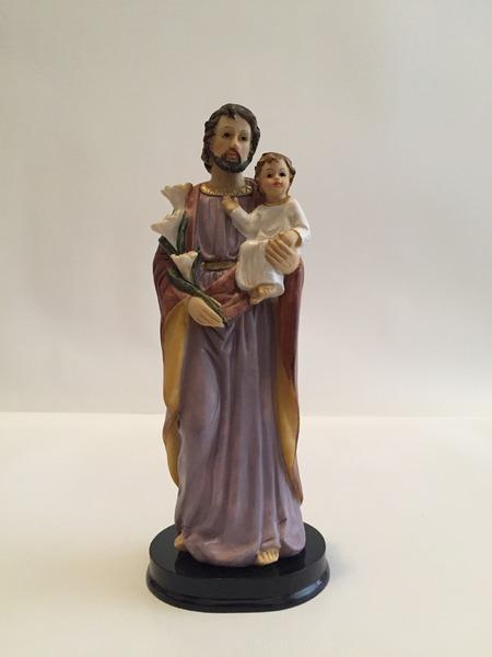 Йосиф з Дитятком Ісус