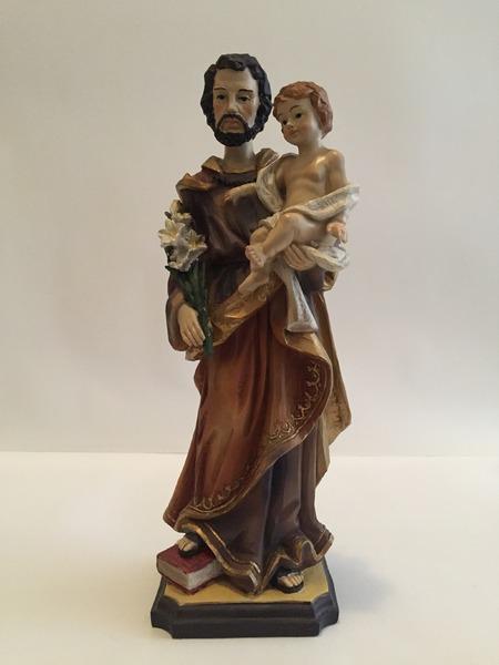 Йосиф з Ісусом
