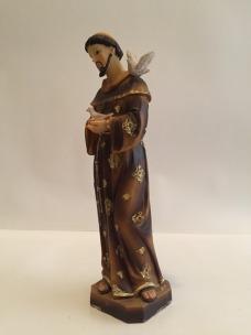 Святий Франциск