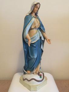 Матір Божа Непорочне Зачаття