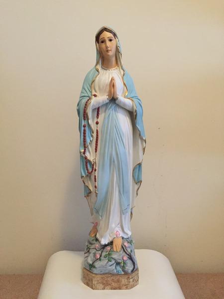 Матір Божа Люрдівська