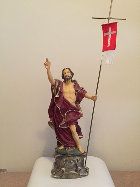 Воскреслий Ісус