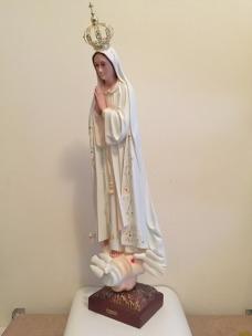Фатімська Матір Божа