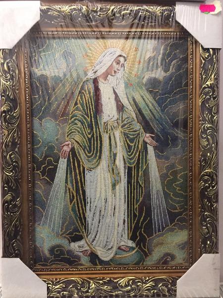 Матір Божа Внебовзята