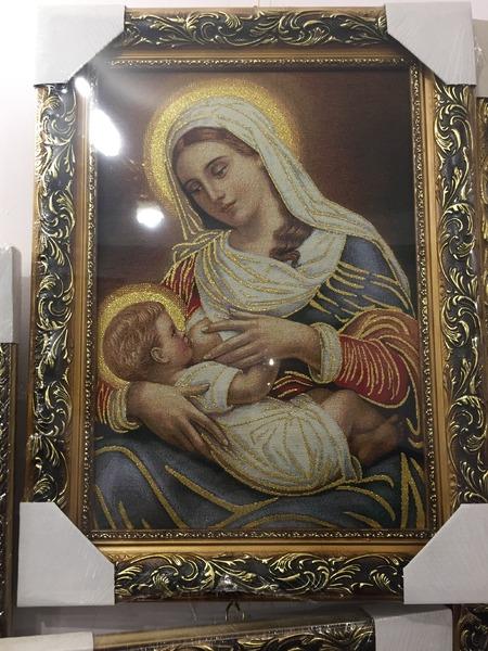 Матір Божа Годувальниця